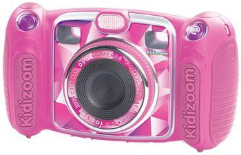 Vtech Kidizoom Duo rosa Kinder-Kamera