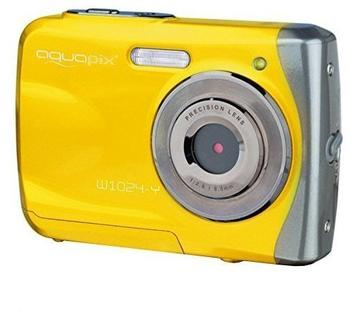 Easypix Aquapix W1024 Splash gelb