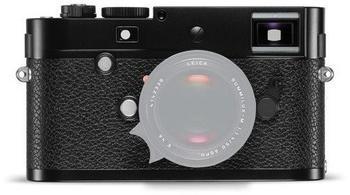 Leica M-P (Typ 240) Body schwarz