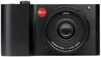 Leica T (Typ 701) Body (schwarz)