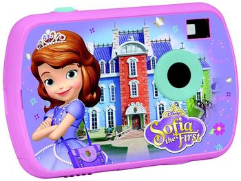 Lexibook DJ017SF Sofia the First