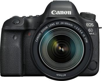 Canon EOS 6D Mark II Kit 24-105 mm IS STM