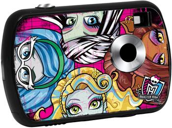 Lexibook DJ017 Monster High