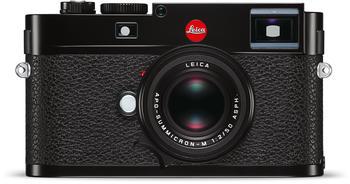Leica M (Typ 262) Body schwarz