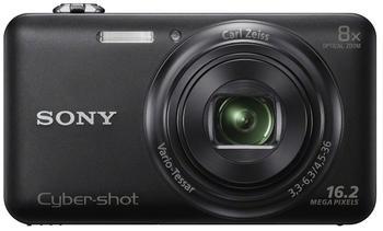 Sony Cyber-shot DSC-WX80 rot