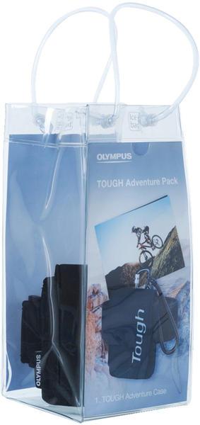 Olympus TOUGH Adventure Pack