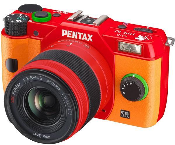 Pentax Q10 + 5-15mm Asuka