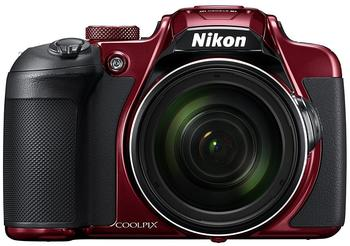Nikon Coolpix B700 rot