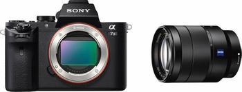 Sony Alpha 7 II Kit 24-70 mm
