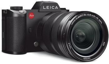 Leica SL (Typ 601) + Vario-Elmarit-SL 24-90mm