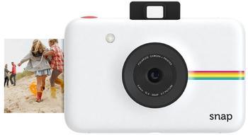 Polaroid Snap weiß