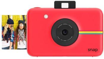 Polaroid Snap rot