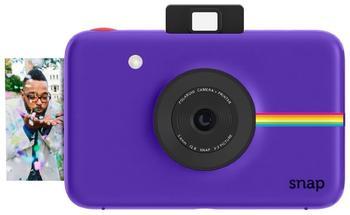 Polaroid Snap lila