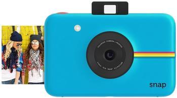 Polaroid Snap blau