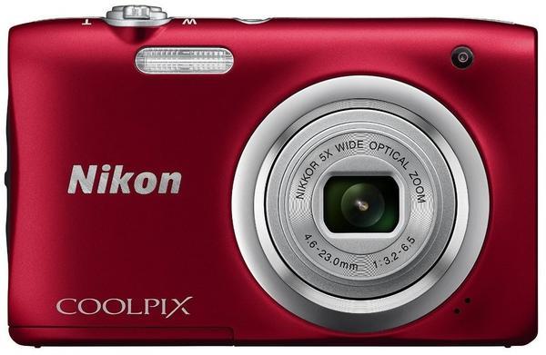 Nikon Coolpix A100 Modelle
