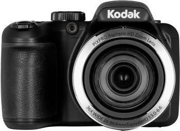 Kodak AZ365 schwarz
