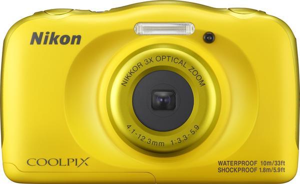 Nikon Coolpix W150 Rucksack Kit Südsee