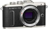 Olympus PEN E-PL8 Body schwarz