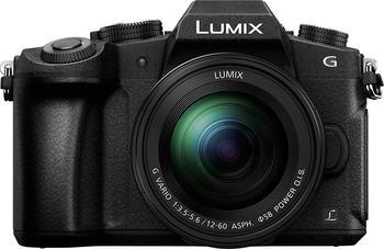 Panasonic Lumix DMC-G81 Kit 12-60 mm 3.5-5.6