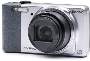 Kodak Pix Pro FZ151 silber