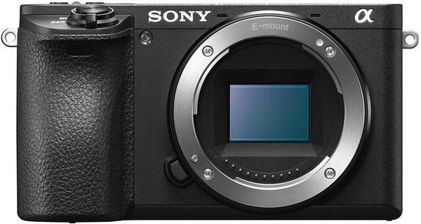Sony Alpha 6500 Body