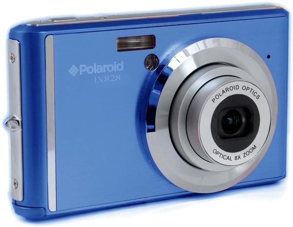 Polaroid IX828 Blue