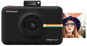 Polaroid Snap Touch schwarz