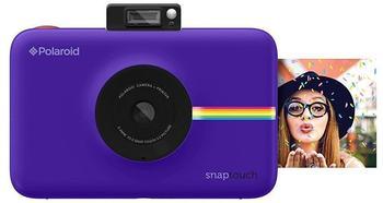 Polaroid Snap Touch lila