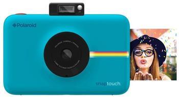 Polaroid Snap Touch blau