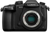 Panasonic Lumix DC-GH5 Body schwarz