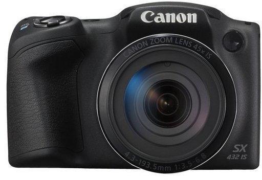 Canon PowerShot SX430 IS