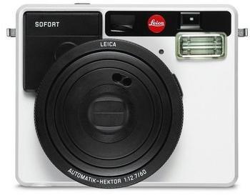 Leica Sofort weiß