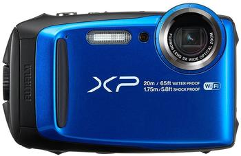 Fujifilm FinePix XP120 blau