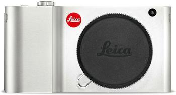 Leica TL Body silber