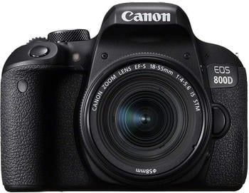 Canon EOS 800D Kit 18-55 mm