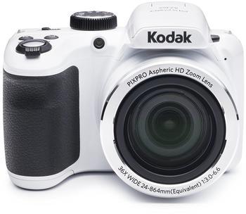 Kodak AZ365 weiß
