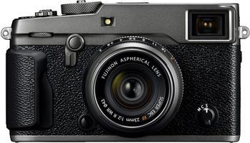 Fujifilm X-Pro2 Kit 23 mm graphite