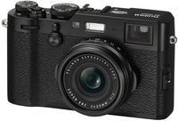 Fujifilm X100F schwarz