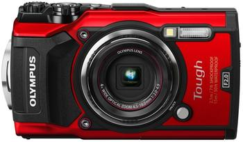 Olympus Tough TG-5 rot