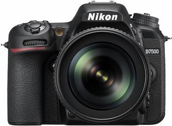 Nikon D7500 Kit 18-105 mm