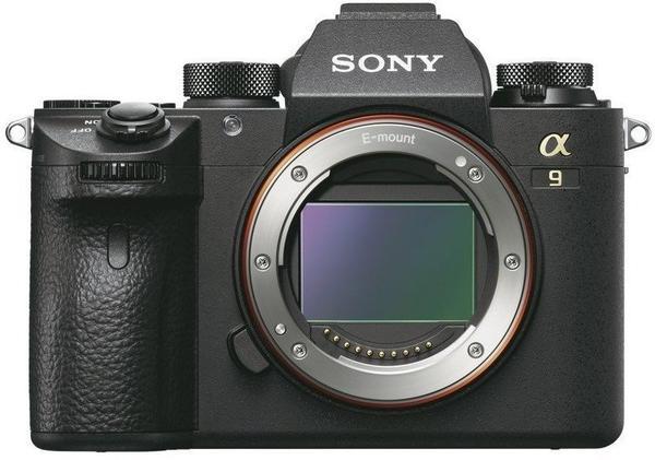 Sony Alpha 9 Body