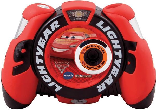 Vtech Disney Pixar Cars 3 (FBD9E948)