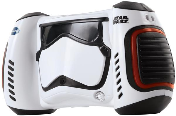 Vtech Star Wars Stormtrooper Kamera