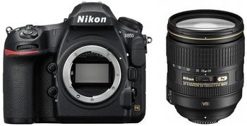 Nikon D850 Kit 24-120 mm