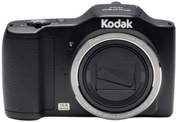 Kodak Pix Pro FZ152 rot