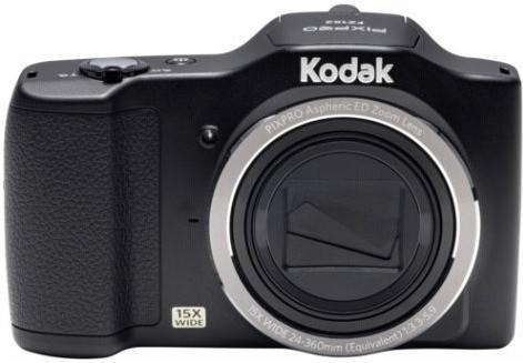 Kodak PIXPRO FZ152 rot