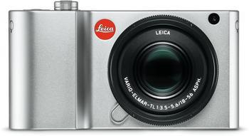 Leica TL2 Body silber