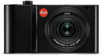 Leica TL2 Body schwarz