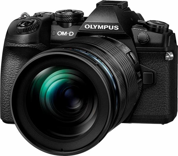 Olympus OM-D E-M1 Mark II Kit 12-100mm