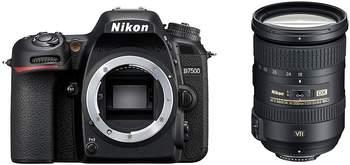 Nikon D7500 Kit 18-200 mm